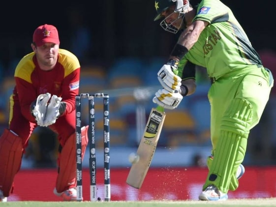 After First World Cup Win, Misbah Tells Batsmen to Shape up