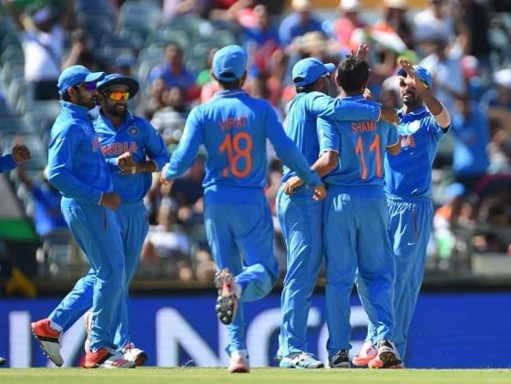 World Cup: Dhoni Says Surviving West Indies Scare Good for Team India