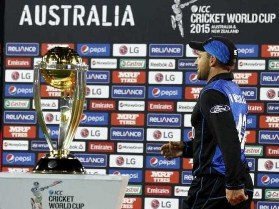 World Cup 2015: New Zealand Accept Defeat, Proud of Team's Efforts