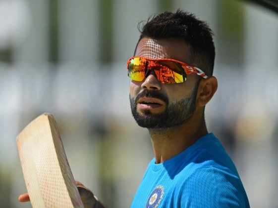 Abusive Virat Hurt India's Dignity, Says Angry BCCI
