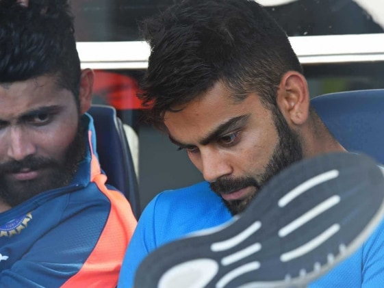 Kohli Controversy: Ashwin Spins Away; Respect Privacy, Says Laxman