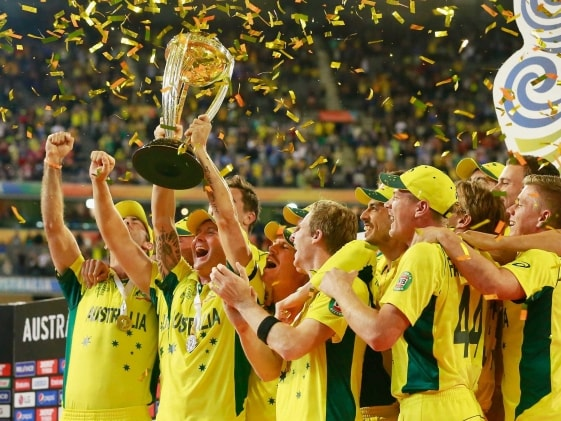 Cricket World Cup 2015: Top Ten Moments