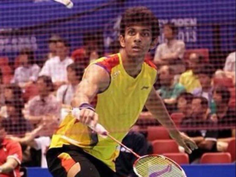 Ajay Jayaram Jumps to 20th Spot; Saina Nehwal, PV Sindhu Static