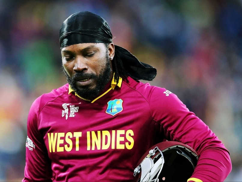 Haven't Retired From Any Format, Chris Gayle Clarifies After World Cup Exit