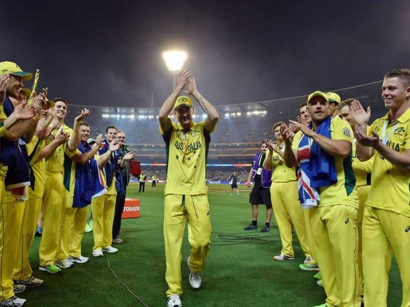 Michael Clarke Says ODI Exit Closest to Fairytale Ending