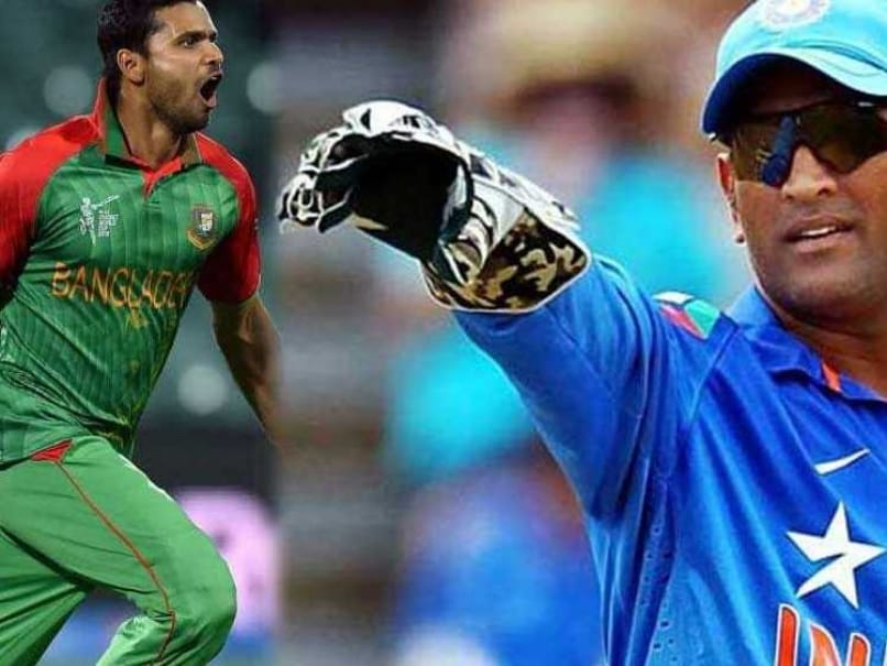 India vs Bangladesh in World Cup 2015 Quarters at MCG? But Team.