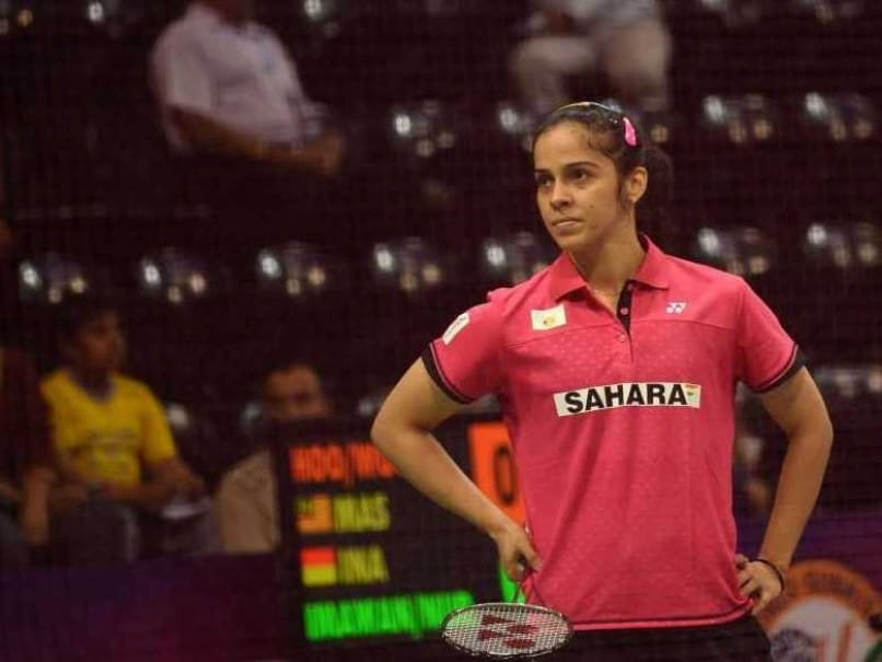 Playing my Best Badminton, Saina Nehwal Tells NDTV After Becoming World No. 1