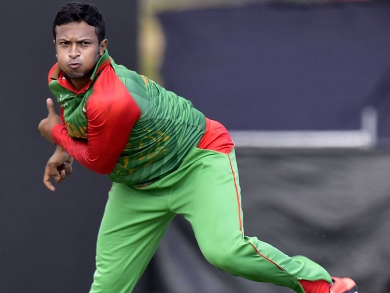 Cup 2015: Bangladesh Bank on Spin to Unsettle New Zealand - World Cup ...