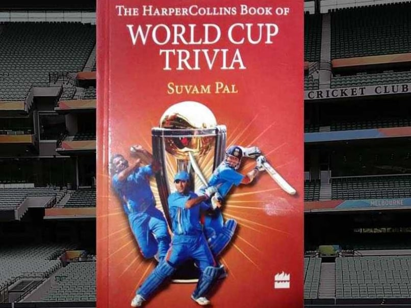 Did You Know 1979 Cricket World Cup Final Saw Nine Ducks and a Viv Richards Ton, Too?