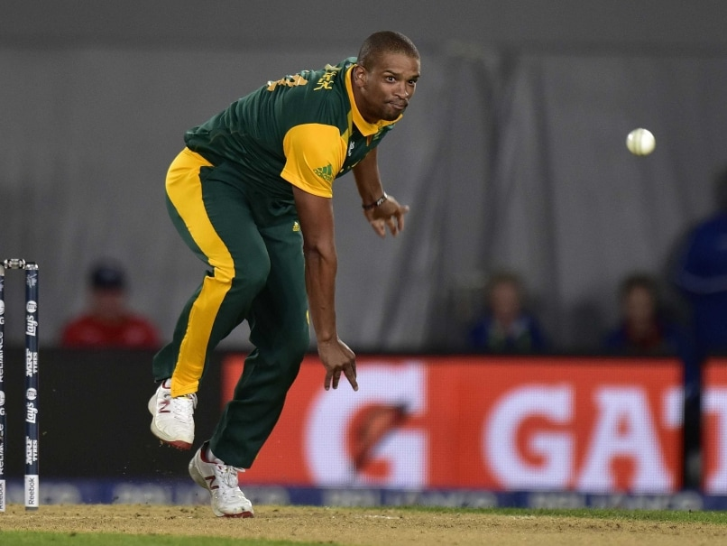 Russell Domingo Defends Decision to Play Vernon Philander vs New Zealand in the World Cup Semis