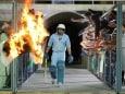Azharuddin Trains Emraan Hashmi for Biopic 'Azhar'