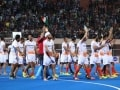 India Thrash Japan 4-0, Win Hockey Test Series 3-0