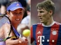 Ana Ivanovic Reportedly Ties Knot With German Football World Cup Winner Bastian Schweinsteiger