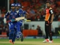 IPL 8: Parthiv Patel, Lendl Simmons Script 9-Wicket Win for Mumbai Indians to Enter Play-Offs