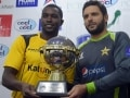 Zimbabwe Series More Than Just Cricket for Pakistan