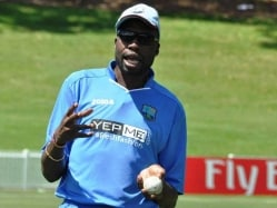 Curtly Ambrose Slams West Indies Cricket Board