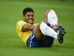 Would Never Invent Injury to Avoid Playing for Brazil: Hulk
