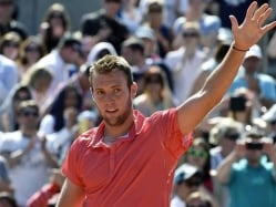 Jack Sock Beats John Isner, To Face Juan Monaco in Final of Houston Open