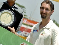 Australia Close to Jason Gillespie Swoop: Report