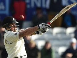 Luke Ronchi May Replace Jimmy Neesham for 2nd Test vs Australia