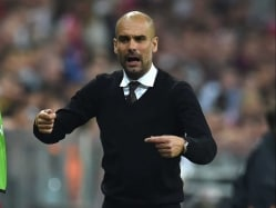 Pep Guardiola Clashes With Bayern Munich Medical Staff