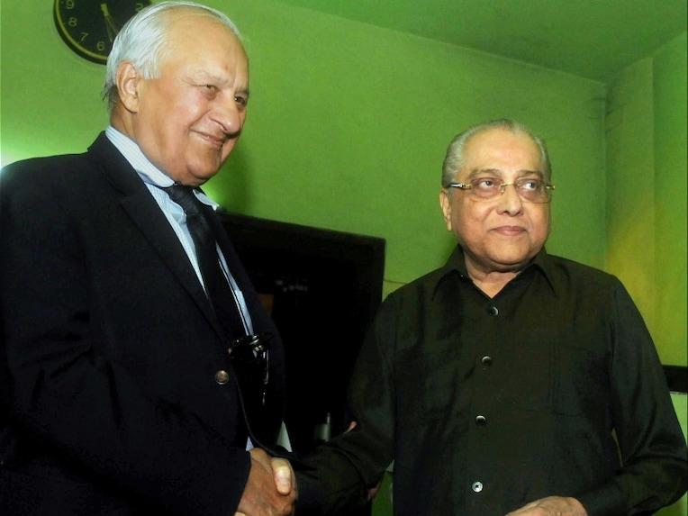 Jagmohan Dalmiya Shahryar Khan