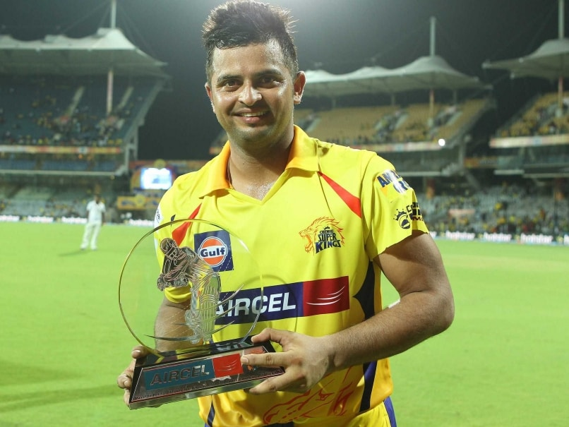 IPL: Suresh Raina Credits MS Dhoni's Leadership for ...