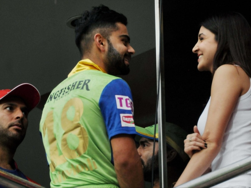 IPL 8 Controversy: 'Virat Kohli Should Not Have Visited ...