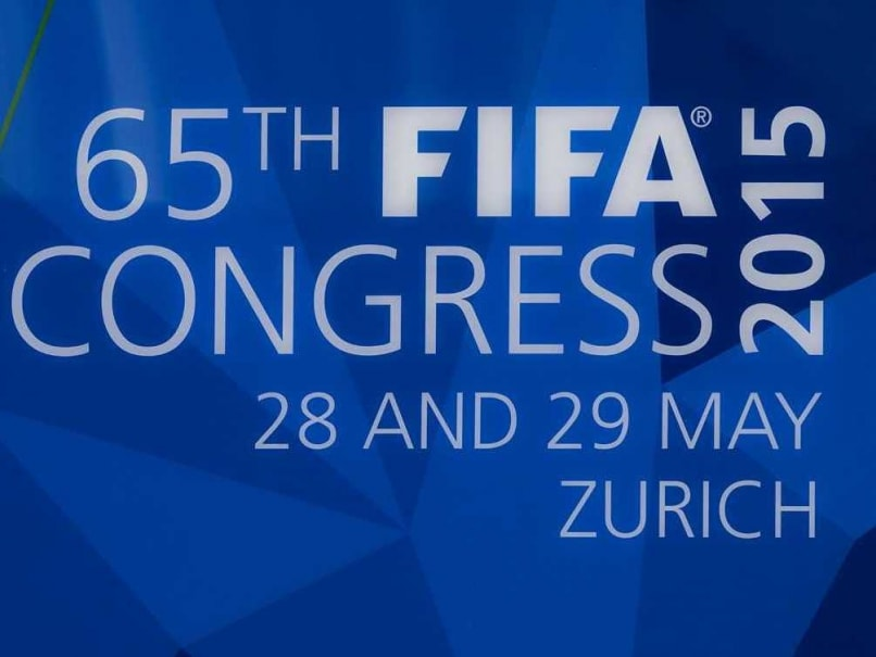 Zurich vote FIFA