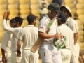 Nagpur Test: Spineless South Africa Suffer Record Low in India