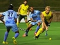 India vs Australia 2nd Hockey Test Highlights: Jacob Whetton, Aran Zalewski Guide Kookaburras to Victory