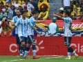 World Cup Qualifiers: Argentina, Brazil Back on Track, Chile Crash
