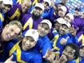 All-Star Series: Warne's Warriors Seal 3-0 Sweep Over Sachin's Blasters