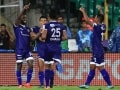 ISL: John Stiven Mendoza Nets Hat-trick as Chennaiyin FC Thrash Kerala Blasters