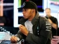 Lewis Hamilton to Take Engine Grid Penalty at Belgian GP