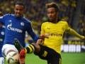 Borussia's Pierre-Emerick Aubameyang Leads Europe's Goal Scorers
