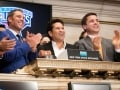 Tendulkar, Warne Become First Cricketers to Ring Opening Bell at NYSE