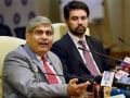 Nothing Has Been Finalised On India-Pakistan Series Yet, Says BCCI Chief Shashank Manohar