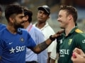 AB de Villiers Warns Kohli: I'm Not a Nice Guy, Will Sledge if Needed