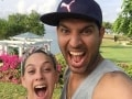 Yuvraj Singh Confirms Engagement, Says Hazel Keech 'Reflection of His Mother'