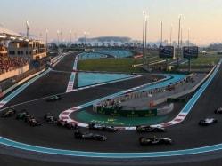 Abu Dhabi Gears up for Formula One Grand Prix