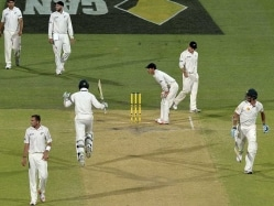 New Zealand Plan Day-Night Test Against England