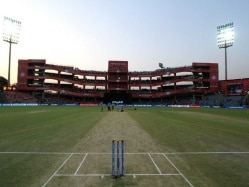 World Twenty20: Final Call on Delhi's Four Matches on February 8
