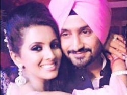 Harbhajan Singh, Geeta Basra Become Proud Parents of Baby Girl