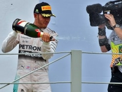 Lewis Hamilton Will Dominate F1 For Next 10 Years: Father