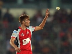 Mohammad Amir, Bangladesh Premier League Eye Road to Redemption