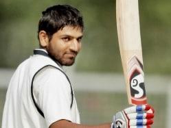 Ranji Trophy: Nitin Saini Slams a Century For Haryana