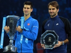 Novak Djokovic, Roger Federer Drawn to Meet in 2016 Wimbledon Semi-Final