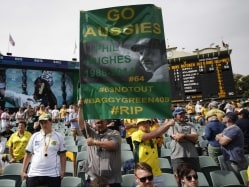 Australia Mourn for Phil Hughes on His Death Anniversary