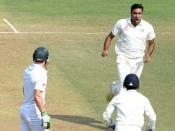 Ravichandran Ashwin Grabs Career-Best Second Spot in ICC Test Rankings